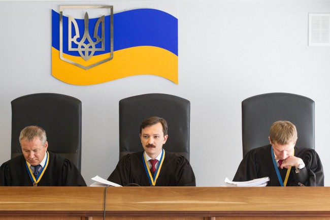 Юриста отпустили в российскую столицу на«конфиденциальную встречу»— Дело Януковича