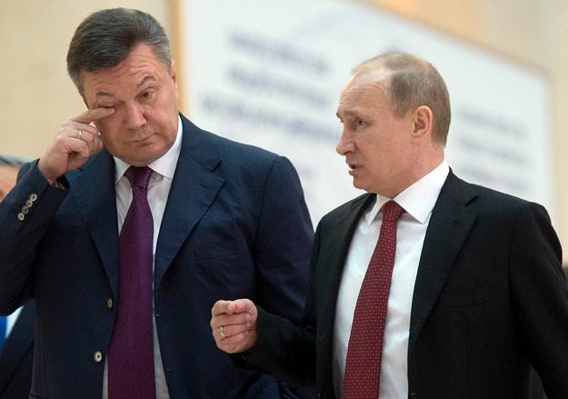 Януковичу продлили срок временного укрытия в Российской Федерации нагод