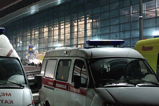 Пытавшийся покончить ссобой работник  компании  «МиГ» доставлен в клинику