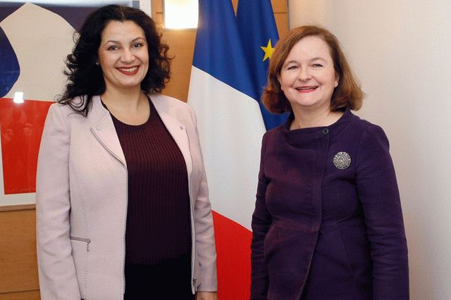 Натекущий момент нет предпосылок для ослабления санкций против РФ— французский министр