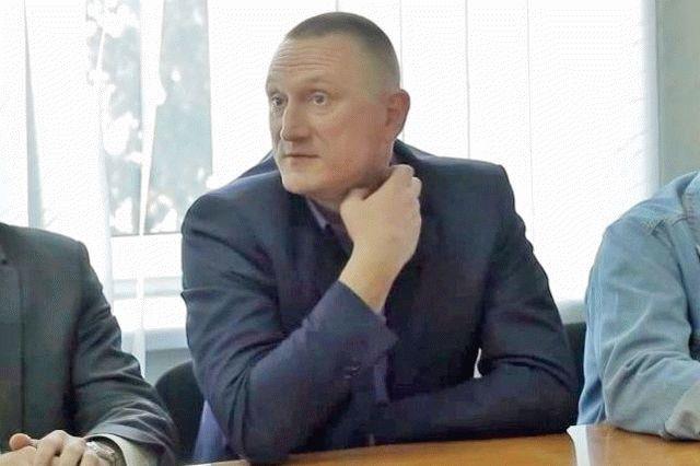Зрада: вУкраинском государстве обнаружили главы города с русским гражданством