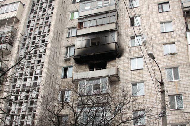 ВВиннице вквартире взорвалась граната, есть погибшие