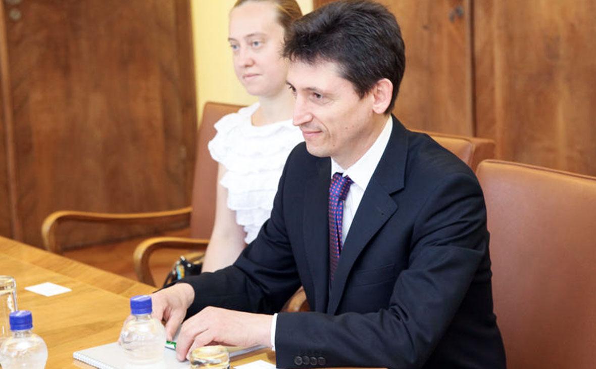МИД Сербии напомнил Киеву обукраинских наемниках