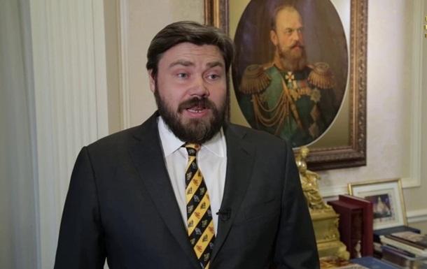 Украина объявила вмеждународный розыск русского предпринимателя Малофеева