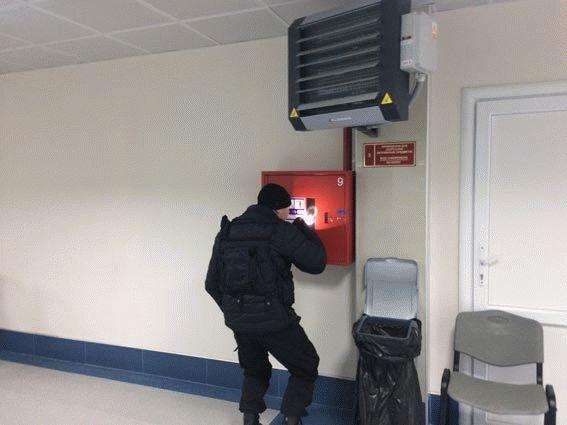 ВУкраинском государстве «заминировали» несколько аэропортов
