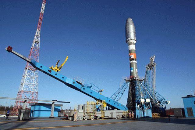 В «Роскосмосе» раскрыли детали неудачного запуска ракеты соспутником «Метеор»
