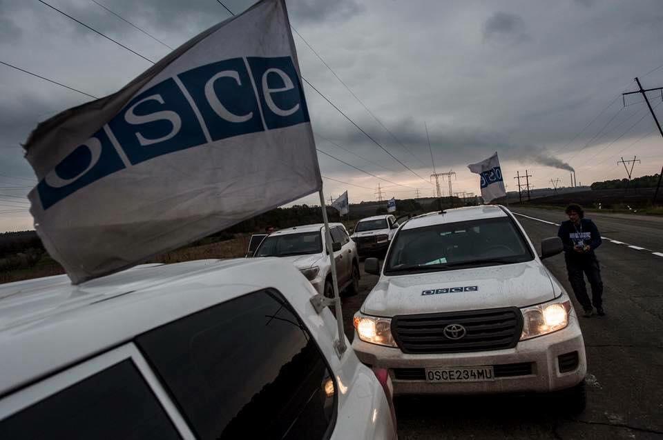 ОБСЕ готова обеспечить мониторинг обмена пленными наДонбассе