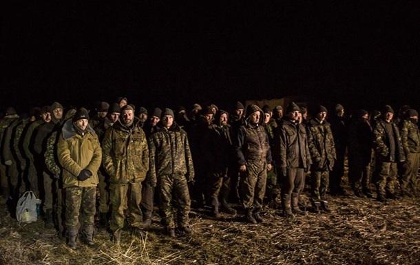ВМинске недоговорились попленным: Сепаратисты винят Киев