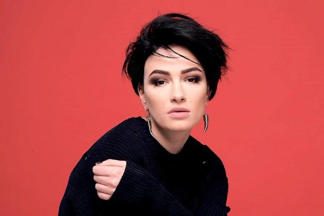 Анастасия Приходько строго прокомментировала выступление Ани Лорак вКиеве