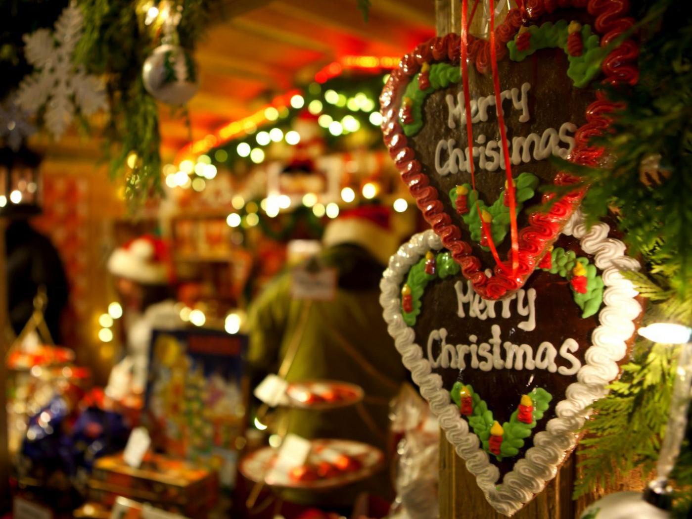 Католическое Рождество официально объявили выходным днём вУкраинском государстве
