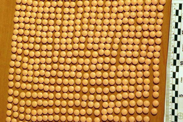 НаКПВВ «Марьинка» задержана контрабанда золота исеребра