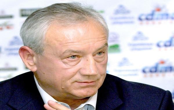 Предпринимателя Петра Дыминского объявили врозыск