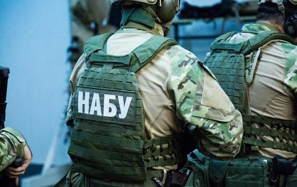 Все агенты НАБУ используют контрабандную технику вработе