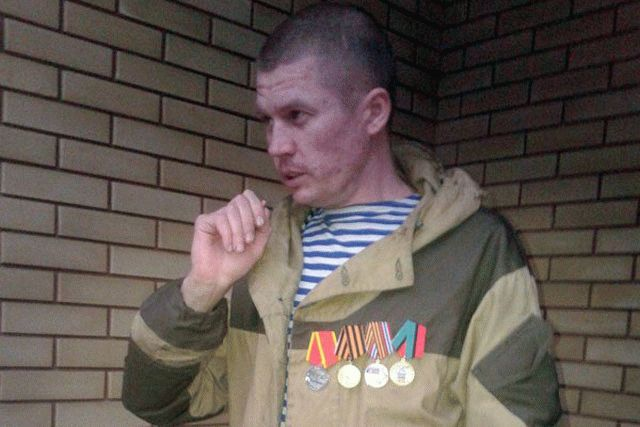 Взоне АТО ВСУ устранили боевика «Золотого» изЕнакиево