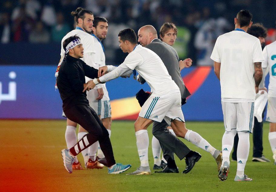Криштиану Роналду повторил рекорд Пеле прошедшего века, забив 7-мой гол наКЧМ