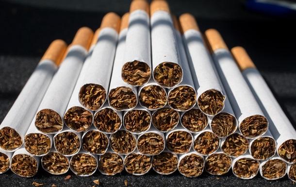 ВУкраинском государстве подорожают сигареты: что нужно знать