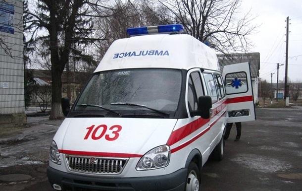Военный инструктор США скончался вмагазине Львова