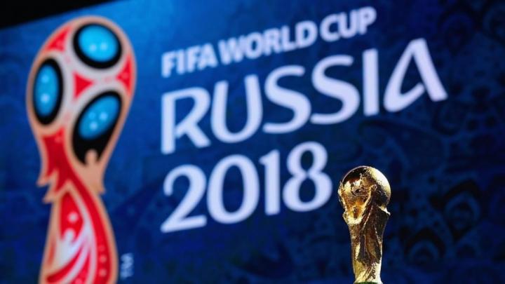 Украина ведет переговоры сфутбольными федерациями о вероятном бойкотеЧМ