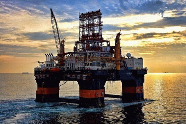 Eni приостановила бурение нашельфе Черного моря из-за санкций