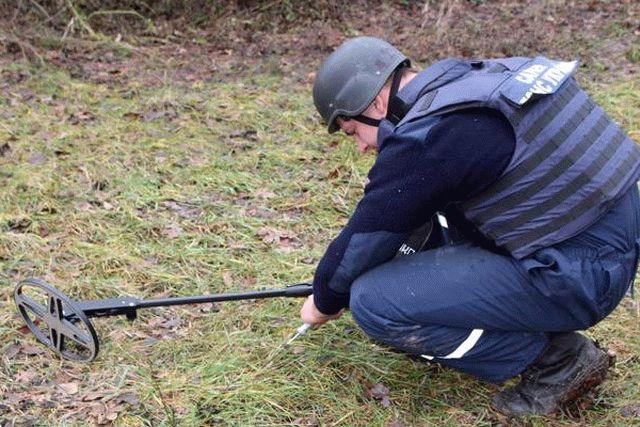 Опять потери: НаДонбассе насмерть подорвался украинский боец