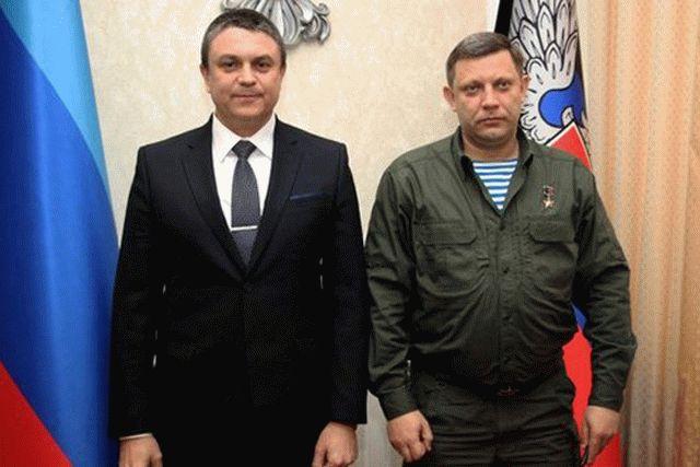 ДНР иЛНР отменят таможенные пошлины между «республиками»