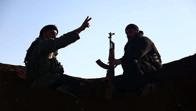 ВТурции число пострадавших при обстреле изАфрина достигло 54 человек