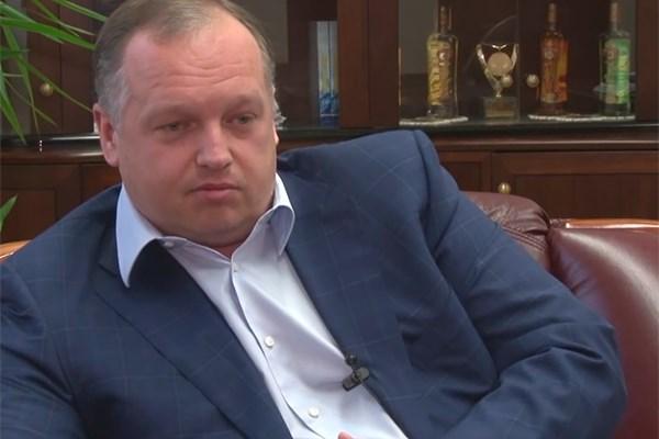 ВРумынии задержали прежнего гендиректора «Укрспирта»
