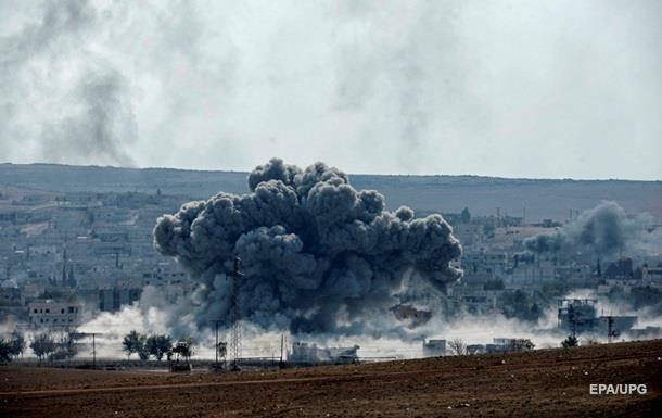 28 гражданских погибли вСирии из-за авиаударов русских иправительственных сил— защитники прав человека