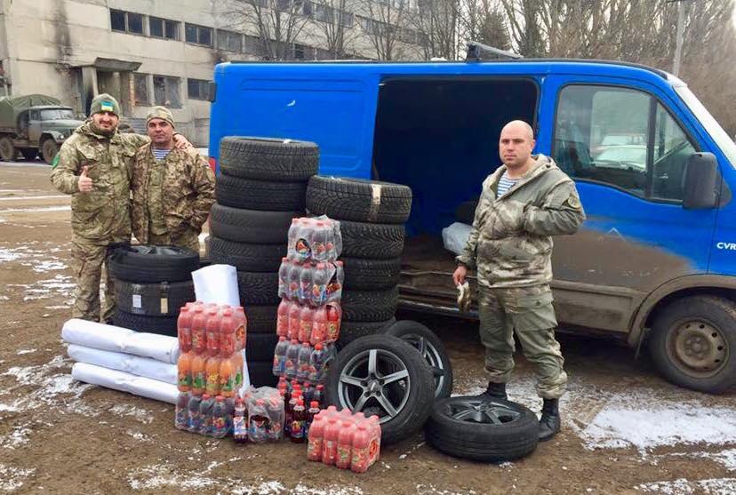 Ситуація наДонбасі: Бойовики тричі відкривали вогонь, українські війська не відповідали