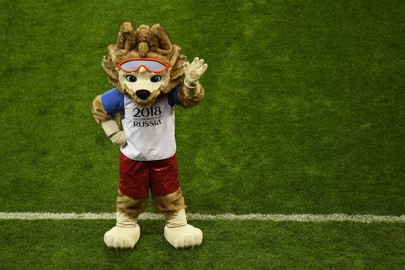 ВКрыму могут быть устроены официальные фан-зоны Чемпионата мира пофутболу