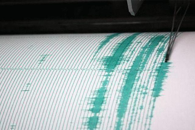 Упобережья Перу случилось  землетрясение магнитудой 7,3