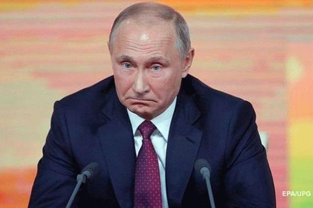 Путин высказался оКрыме после разговора сТрампом