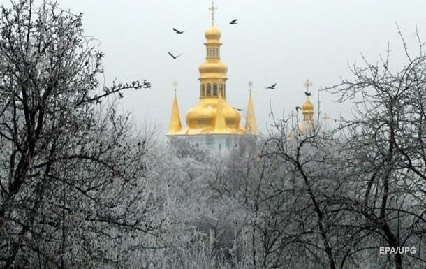 Кконцу недели вУкраинском государстве ударят морозы до-25
