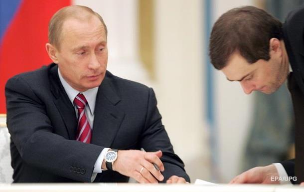 Сурков предложил назвать новое российское вооружение вчесть Героя Донбасса