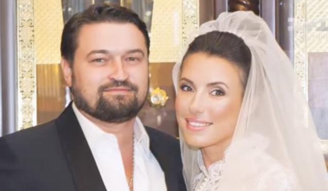 Сын экс-президента женился назапорожанке