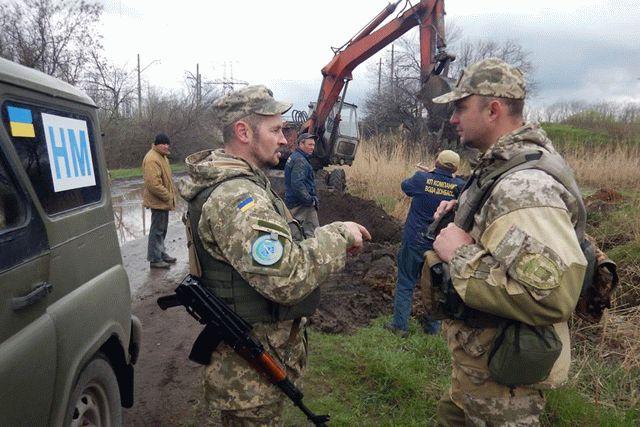 Мэр украинского города размечтался, как «Новороссия» захватит Киев