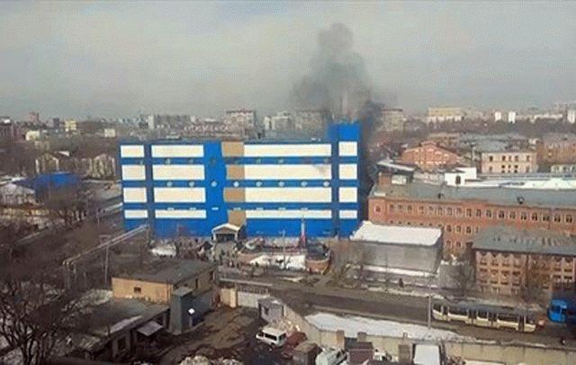 После трагедии вКемерово в Российской Федерации закрыли 15 ТЦ