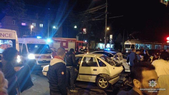 Две страшные аварии за уик-енд , фото-4