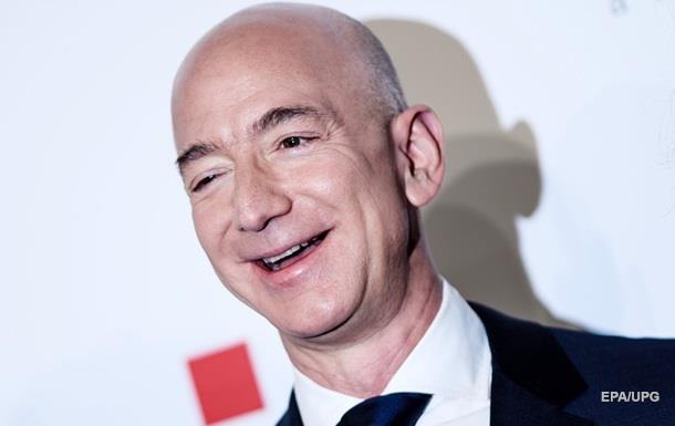 Джефф Безос заработал $12 млрд наотчетности Amazon