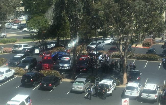 Вштаб-квартире YouTube вКалифорнии произошла стрельба