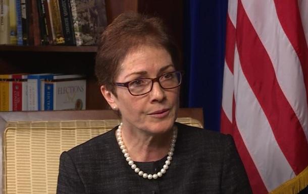 «План Волкера»: США сделали новое объявление относительно переговоров сРФ поДонбассу