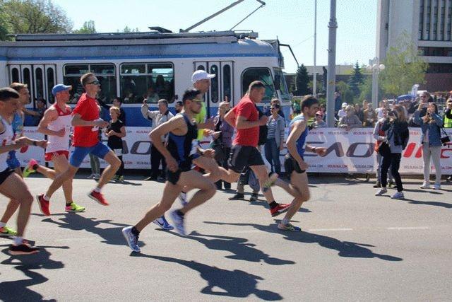 Женщины пробежали полумарафон лучше мужчин , фото-2
