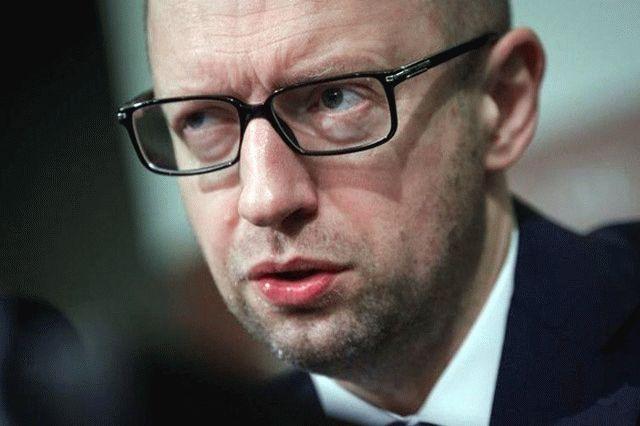 Нацполиция открыла дело пофакту вмешательства вработу Яценюка