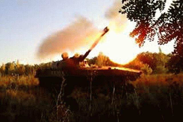 Под Горловкой украинские военные продолжают гибнуть от собственных же мин— ДНР