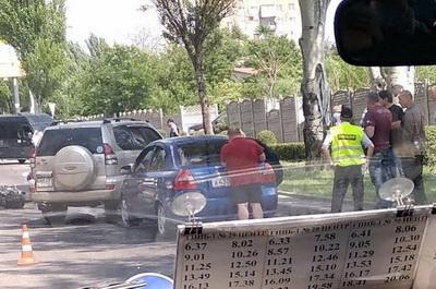 Комбат ДНР «Спарта» Воха находится при смерти, его девушка погибла