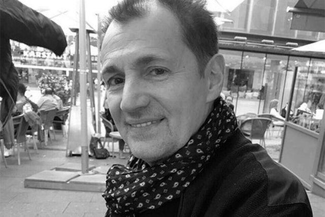Скончался солист группы «Доктор Ватсон» Игорь Браславский