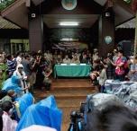 Подростки Застряли В Пещерах Таиланда-7