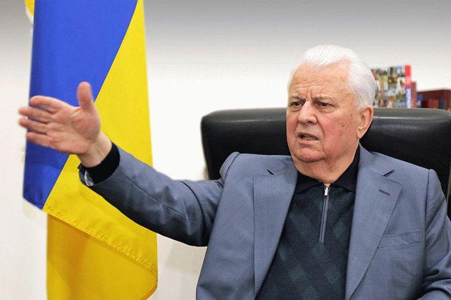Кравчук поведал оподготовке покушения наЯнуковича