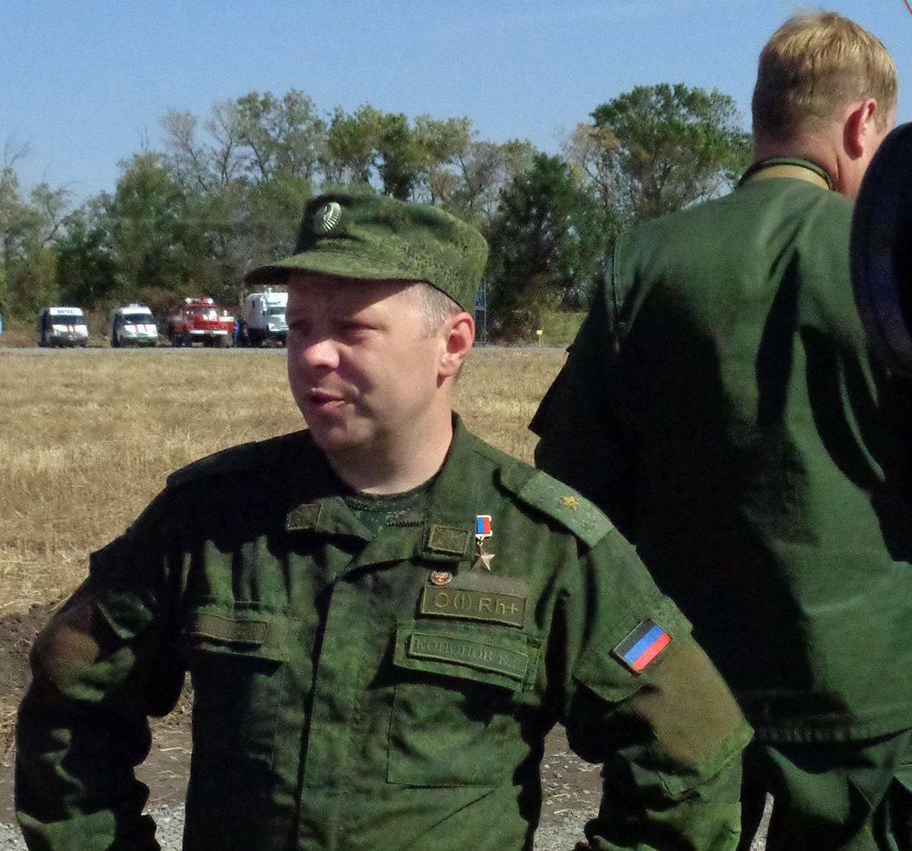 Прежний  «советник» главаря «ДНР» признался вмассовых расстрелах жителей