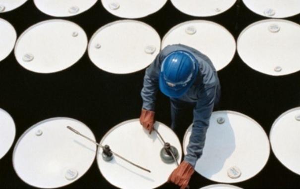 Новости с меткой нефть
